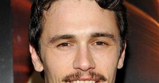 James Franco drops out of making Broadway debut
