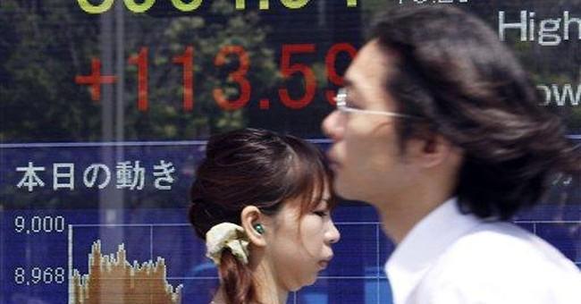 Fed stimulus hopes drive stock market rally