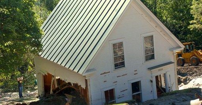 Rebuilding after Irene? Watch for contractor scams