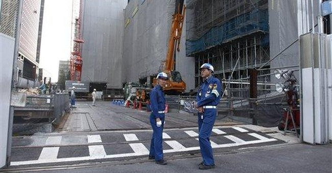 Japan factory output falls short of expectations