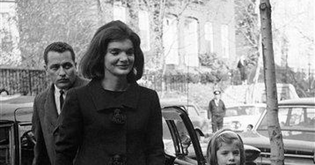 ABC airing new Jackie Kennedy interviews Sept. 13