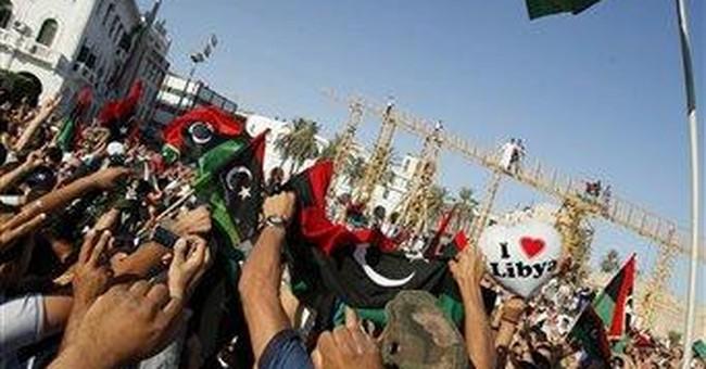 A Gadhafi son vows no surrender to Libyan rebels