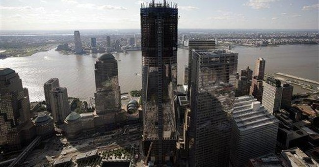 Security on rise nationwide for 9/11 anniversary