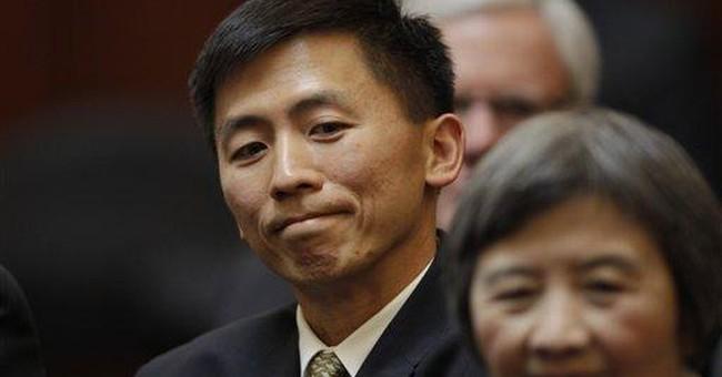 UC Berkeley prof. confirmed to Calif. high court