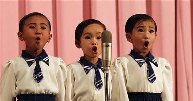 NKorea launches tours from China, snubbing SKorea