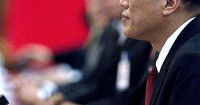 Philippine leader urges China to boost investment