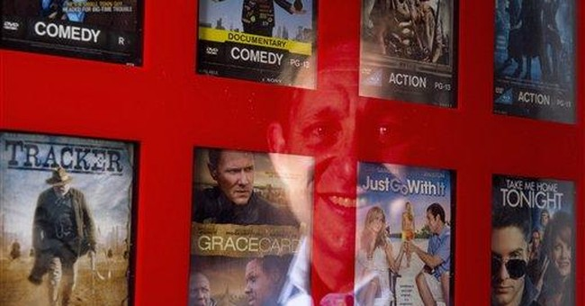 Redbox's golden opportunity: higher Netflix prices