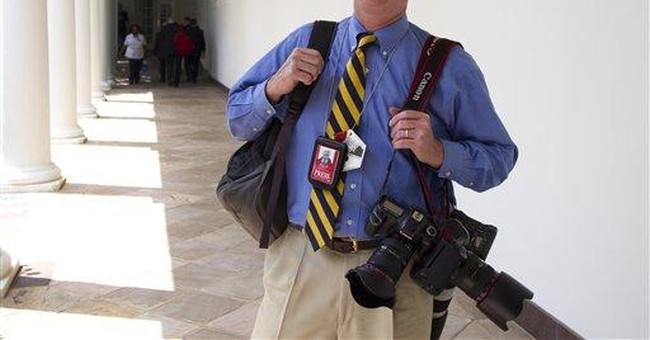 Lenses shield 9/11 photogs as they capture history