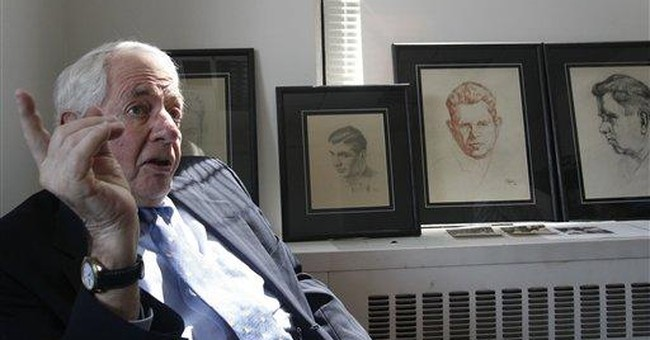 WWII portraits of Jewish 'counterfeiters' donated