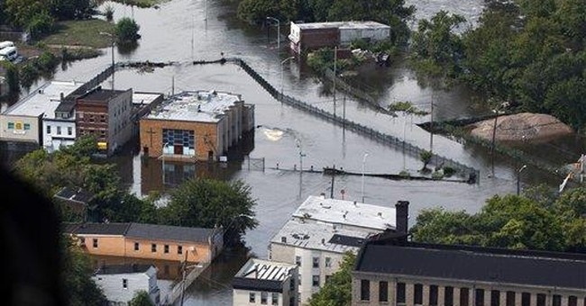 White House requests $5.2B in new disaster funds