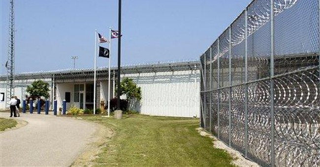 Ohio 1st in US to sell prison to private company