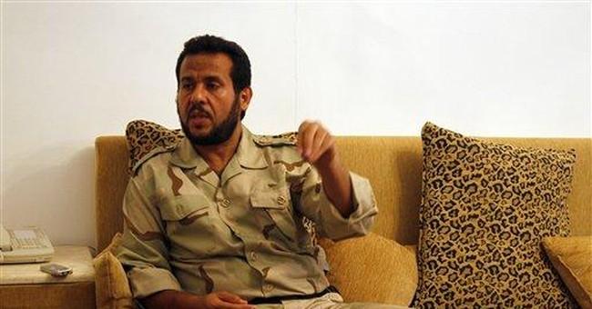 UK: Inquiry to examine intelligence ties to Libya