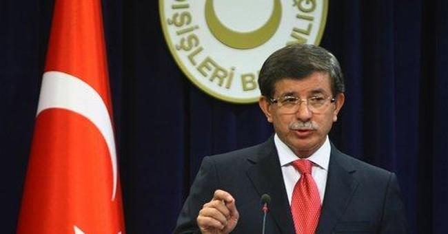 Turkey expels Israel ambassador over flotilla raid