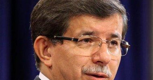 Turkey says it will challenge Gaza blockade