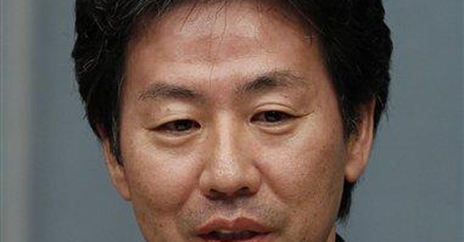 New Japan PM gets approval rating of 63 percent