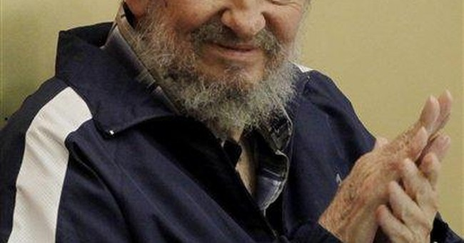Fidel Castro silence sparks speculation on health