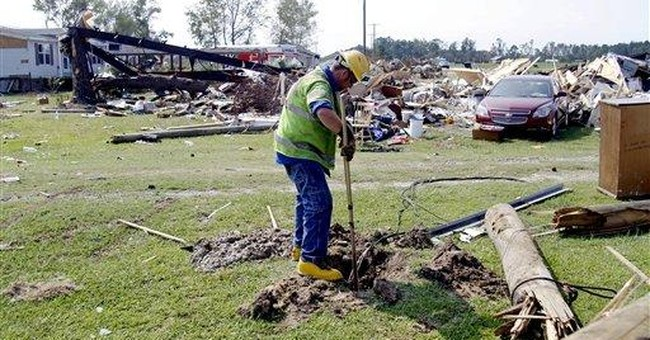 Hurricane Irene is working-class disaster for NC