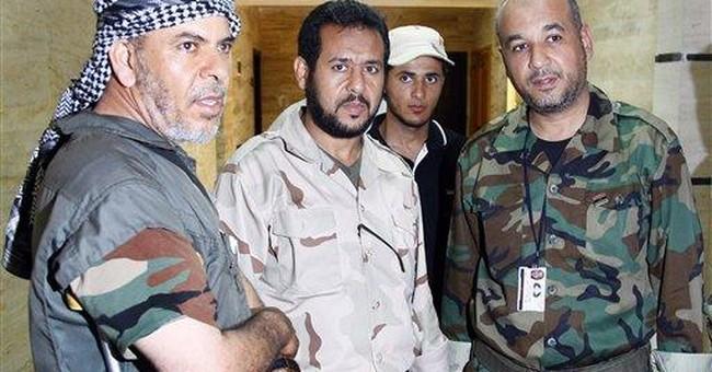 Documents show ties between Libyan spy head, CIA