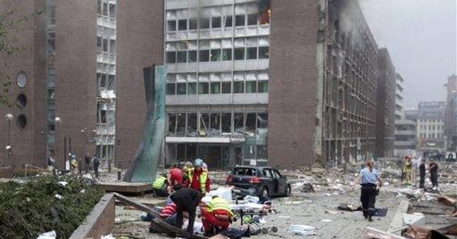 Norway slow to convict terror suspects