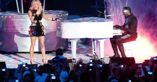 Benefit concert raises more than $1M for Minot