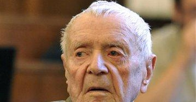 Hungarian recently acquitted of war crimes dies