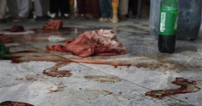 NATO kills ex-Gitmo detainee in Afghanistan