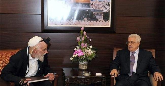 Failed Mideast peace talks moving ball to UN court