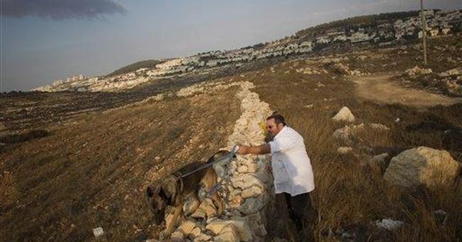 Israeli army, settlers brace for West Bank unrest