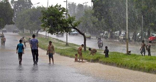 Floods kill 136 in Pakistan