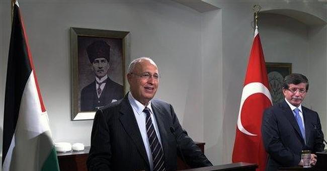 Turkey tells Israeli diplomats to leave