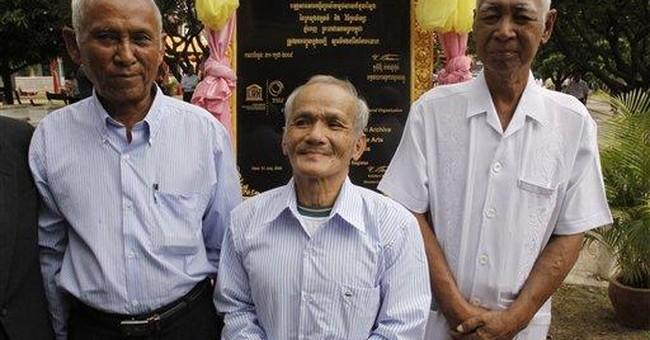 Vann Nath, survivor of Khmer Rouge prison, dies