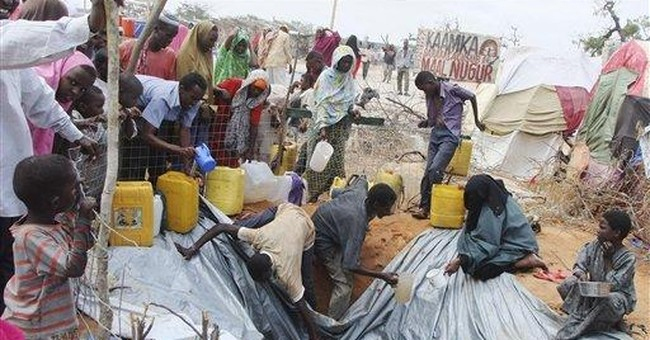 UN to ease overcrowding at Kenya refugee camps