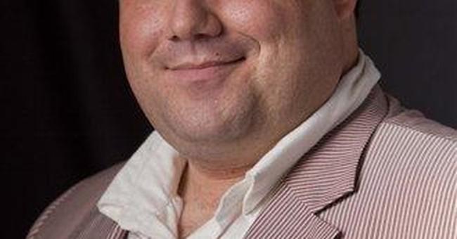 Todd Solondz leans mainstream in 'Dark Horse'