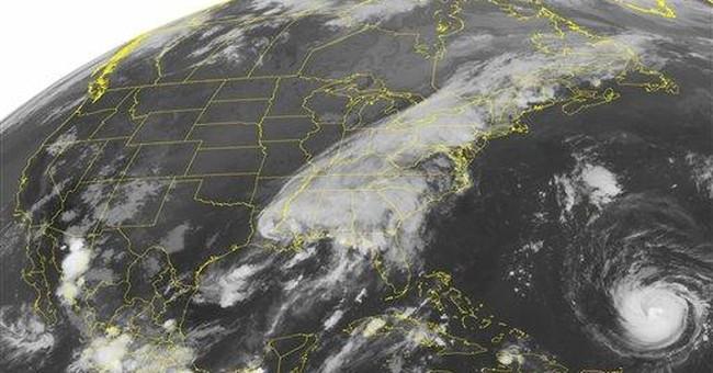 Hurricane Katia roars to Category 4 strength