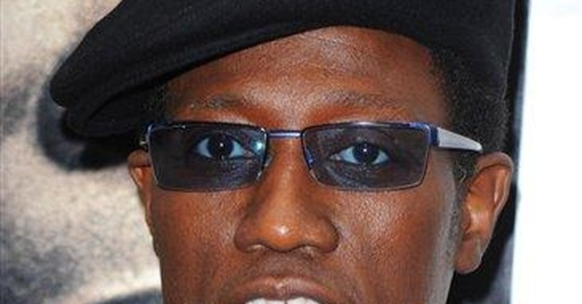 11th Circuit rejects actor Wesley Snipes' appeal