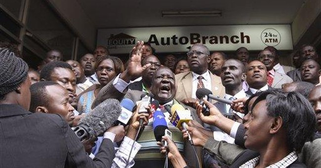 Kenyan teachers strike due to overcrowded classes