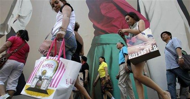 Back to school is a test for teen retailers