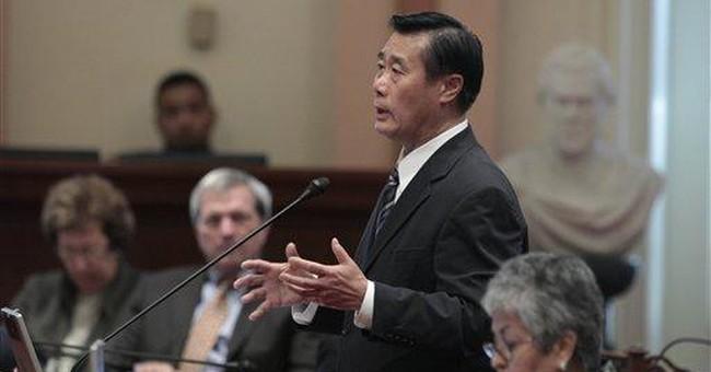 Calif. lawmakers pass bill banning shark-fin trade