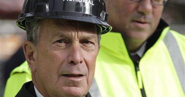 Elected in 9/11 shadow, NYC mayor deepens the link