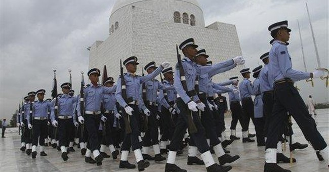 Doctor who helped CIA barred from leaving Pakistan