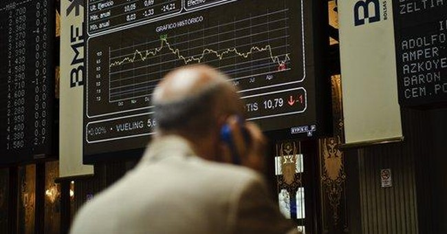 Spain denies again it was close to needing bailout