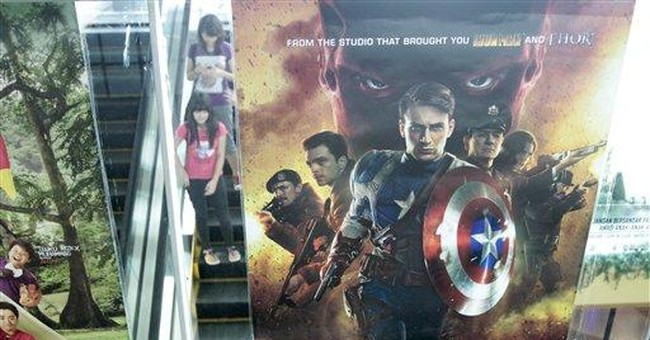 Hollywood struggles to get back into Indonesia