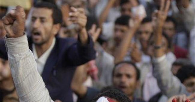 Yemen premier convenes Cabinet after return