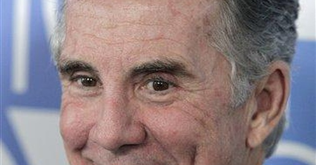 John Walsh to bring 'Most Wanted' to Lifetime