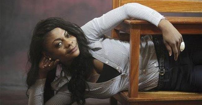 Africa's 'Big Brother' again sees Nigerian winner