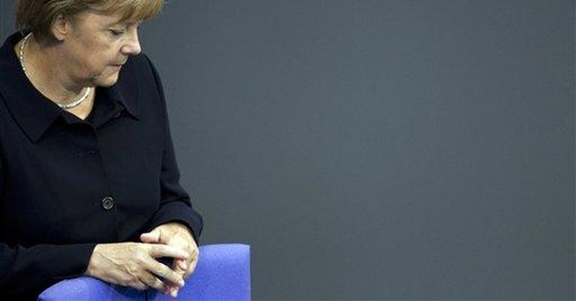German ruling could complicate euro rescues