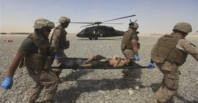 Afghans defend treatment of detainees as humane