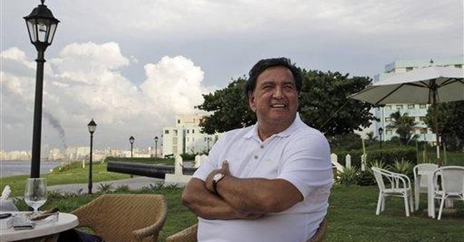 Bill Richardson seeks release of American in Cuba