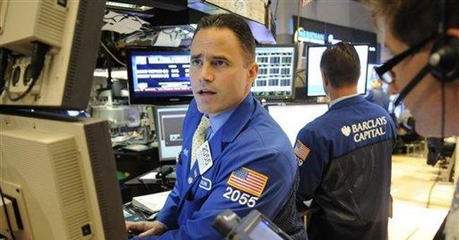US jobs data weigh on stocks, euro below $1.40