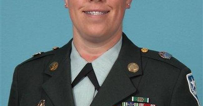 Nevada Guard to honor comrades killed in shooting